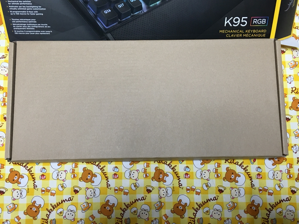 K95RGB05
