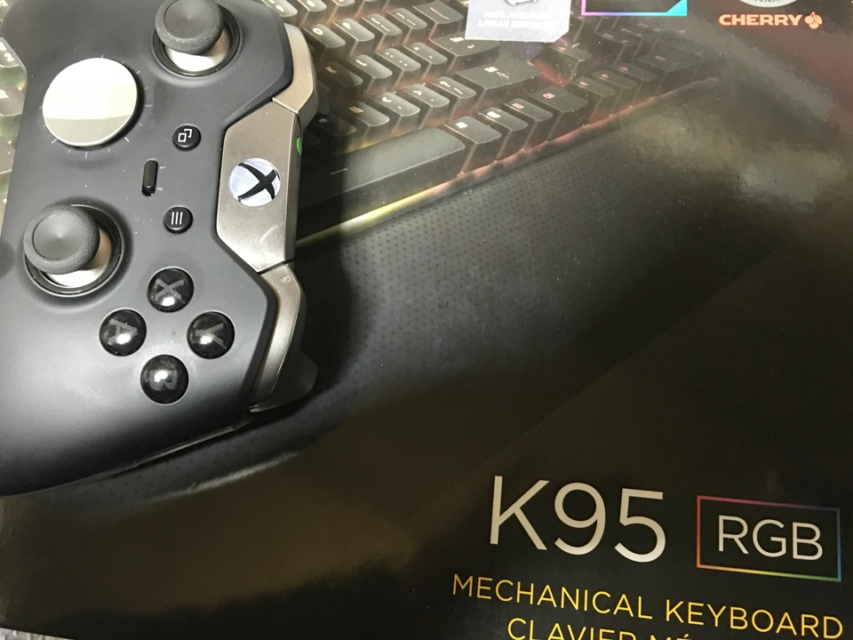 K95RGB01