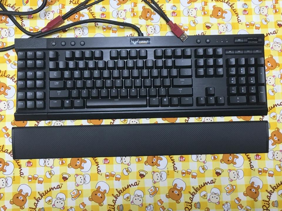 K95RGB07